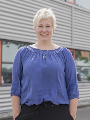 Marjolein Struijlaart-Sijs