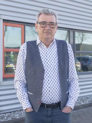 Paul van Driessche