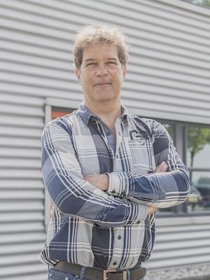 Richard Vermorken