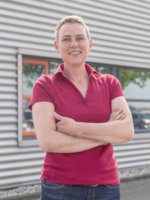 Sandra Claaszen